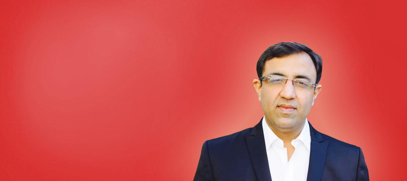 Dr Akash Sachdeva